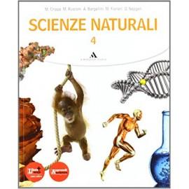 Scienze naturali 4