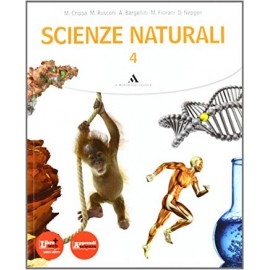 Scienze naturali 4