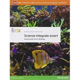 Scienze integrate smart
