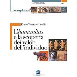Humanitas e la scoperta dei valori dell'individuo