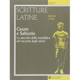 Cesare e Sallustio