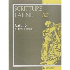 Catullo e i poeti d'amore
