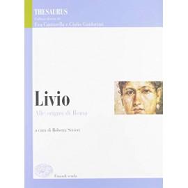 Livio, alle origini di Roma