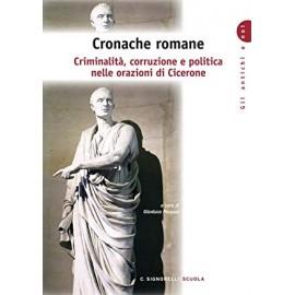 Cronache Romane, gli antichi e noi