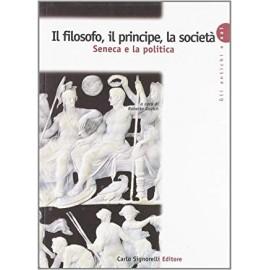 il filosofo, il principe, la società