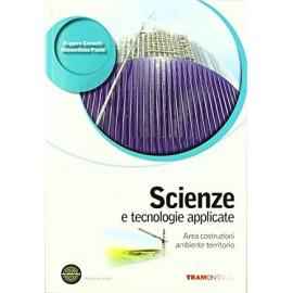 Scienze e tecnologie applicate. Area costruzioni ambiente