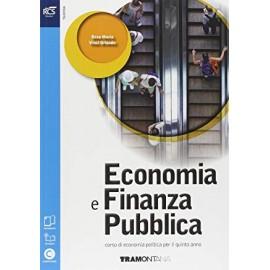 Economia e finanza pubblica. Quinto anno