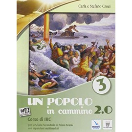 Un popolo in cammino 2.0 volume 3