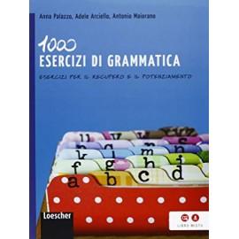 1000 esercizi di grammatica