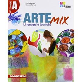Arte mix A+B+C