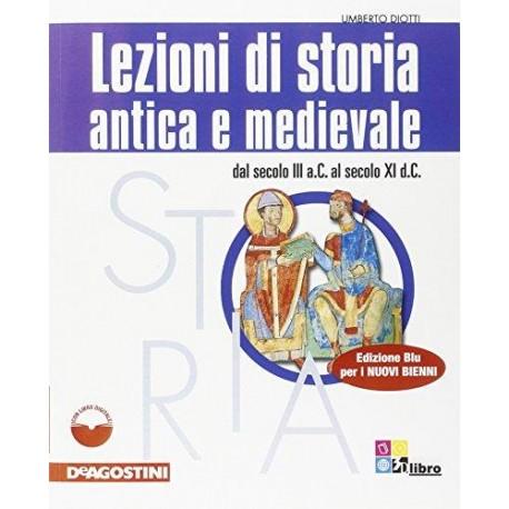 9788841855010 Lezioni di storia antica e medievale 2