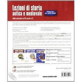 Lezioni di storia antica e medievale 1
