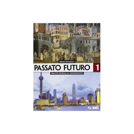 9788805072477 Passato futuro 1