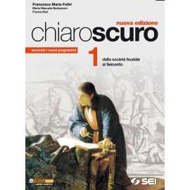 Chiaroscuro 1. Nuova edizione
