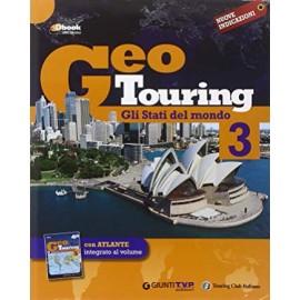 Geo touring 3
