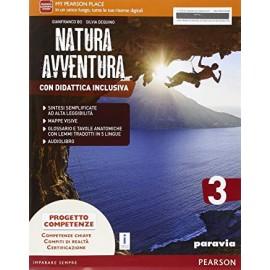Natura avventura 3. Con didattica inclusiva