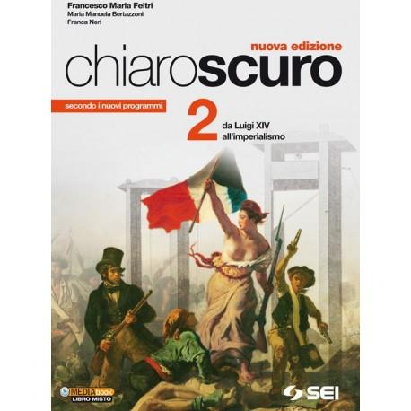 9788805071647 Chiaroscuro 2 NE
