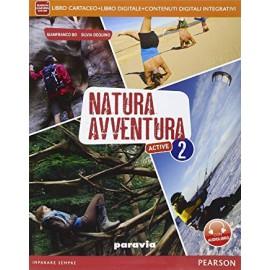 Natura avventura active 2