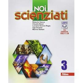 Noi scienziati 3