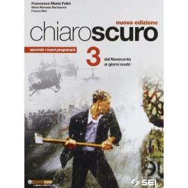 Chiaroscuro 3. Nuova edizione
