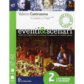 Eventi e scenari 2. Edizione verde