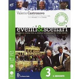 Eventi e scenari 3. Edizione verde