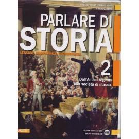 Parlare di storia 2