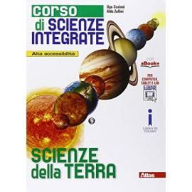 Corso di scienze integrate. Scienze della terra
