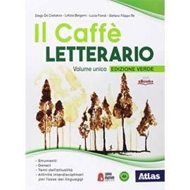 Il Caffè letterario. Volume unico. Edizione verde