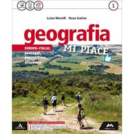 Geografia mi piace 1