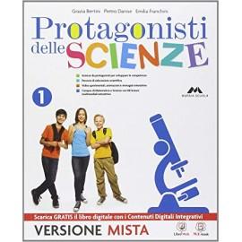 Protagonisti delle scienze 1