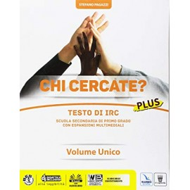 Chi cercate plus. Volume unico