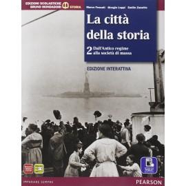 Città della storia 2 (Ed. Interattiva)
