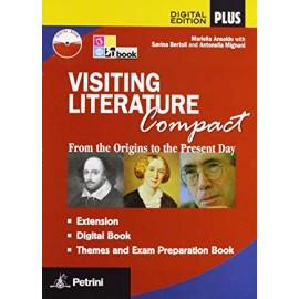 Visiting literature compact
