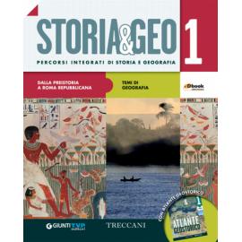 Storia & Geo 1