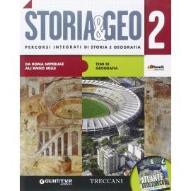 Storia & Geo 2