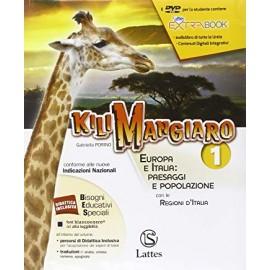 Kilimangiaro 1