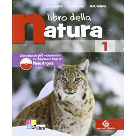 Libro della natura 1
