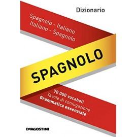 Maxi dizionario spagnolo (Brossura)
