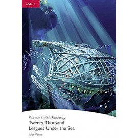 Twenty thousand leagues under the sea. Level 1