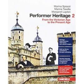 Performer heritage 2