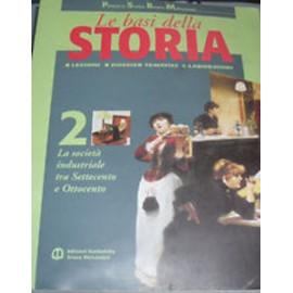 Le basi della storia 2