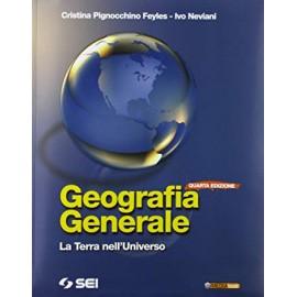 Geografia generale. Quarta edizione