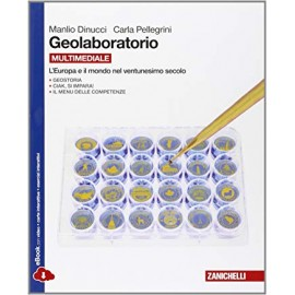 Geolaboratorio. Multimediale