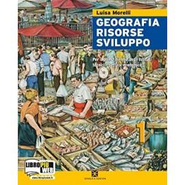Geografia risorse sviluppo 1