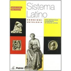 Sistema latino (Versioni)