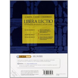 Libera lectio 2