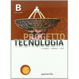 Progetto tecnologia B