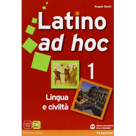 Latino ad hoc 1