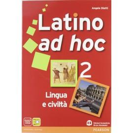 Latino ad hoc 2